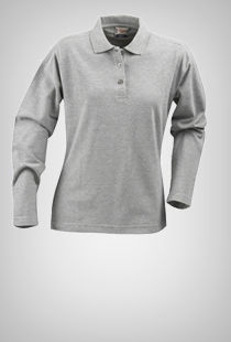 Polo Surf Ladies LS