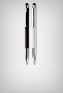 Touch Screen Pen Sienna